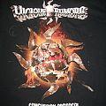 Vicious Rumors tour shirt