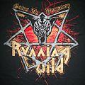 Running Wild Gates to Purgatory shirt