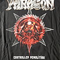 Paragon Controlled Demolition shirt