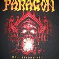 Paragon Hell Beyond Hell shirt