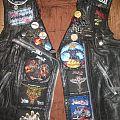 Judas Priest Leather Battle Jacket