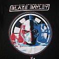 Blaze Bayley tour shirt