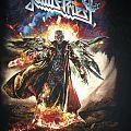Judas Priest Redeemer Of Souls tour shirt