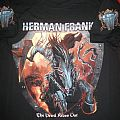 Herman Frank The Devil Rides Out tee TShirt or Longsleeve