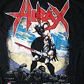 Hirax Immortal Legacy shirt
