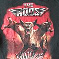 """TShirt or Longsleeve - The Rods """"Wild Dogs"""" shirt"""