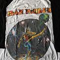 Iron Maiden Virtual XI shirt