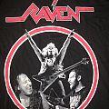 Raven tour shirt
