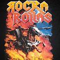 Rocka Rollas Road To Destruction shirt