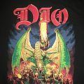 Dio Killing The Dragon tee TShirt or Longsleeve