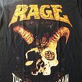 Rage tour shirt