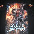 Sodom Decision Day shirt