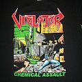 Violator - TShirt or Longsleeve - Violator Chemical Assault shirt
