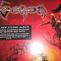 Venom From the Very Depths vinyl edition Tape / Vinyl / CD / Recording etc