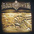 Bolt Thrower tour LS TShirt or Longsleeve