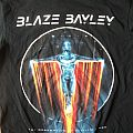 Blaze Baylet tour shirt