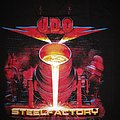 U.D.O. Steelfactory tour TShirt or Longsleeve