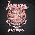 Venoms Legions shirt