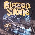 Blazon Stone Ready For Boarding shirt