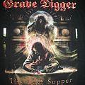 Grave Digger Last supper shirt