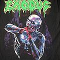 Exodus tour shirt