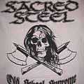Sacred Steel tee