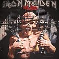 Iron Maiden The X Factour 1995 TShirt or Longsleeve