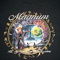Magnum - TShirt or Longsleeve - Magnum Moonking tour tee