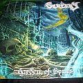 Sorcery Garden Of Bones vinyl Tape / Vinyl / CD / Recording etc