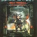 Blaze Bayley Maiden anniversary tee TShirt or Longsleeve
