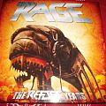 Rage The Refuge Years Boxset Tape / Vinyl / CD / Recording etc