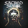 Sacred Steel  Heavy Metal Sacrifice tee