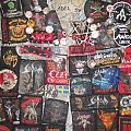 Heavy Metal Rock `n Roll! Battle Jacket