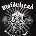 Motörhead Summer tour shirt