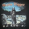 Grave Digger The grave digger shirt