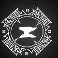 Anvil Anvil Is Anvil shirt