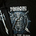 Paragon Law of the Blade LS TShirt or Longsleeve