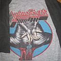 Judas Priest tour shirt