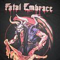 Fatal Embrace shirt