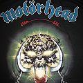 Motörhead Overkill shirt