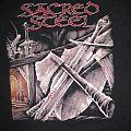 Sacred Steel Bloodlust shirt