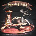 Running Wild Rapid Foray shirt