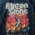 Blazon Stone No Sign Of Glory shirt