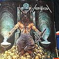 Nifelheim - Tape / Vinyl / CD / Recording etc - Nifelheim s/t vinyl