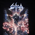 Sodom - TShirt or Longsleeve - Sodom Genesis XIX shirt