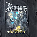 Venom storm the gates shirt