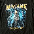 Niviane The Druid King tee TShirt or Longsleeve
