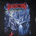 Benediction - TShirt or Longsleeve - Benediction shirt
