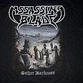 Assassins Blade Gather Darkness album tee TShirt or Longsleeve