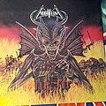 Nifelheim - Tape / Vinyl / CD / Recording etc - Nifelheim Devils Force vinyl